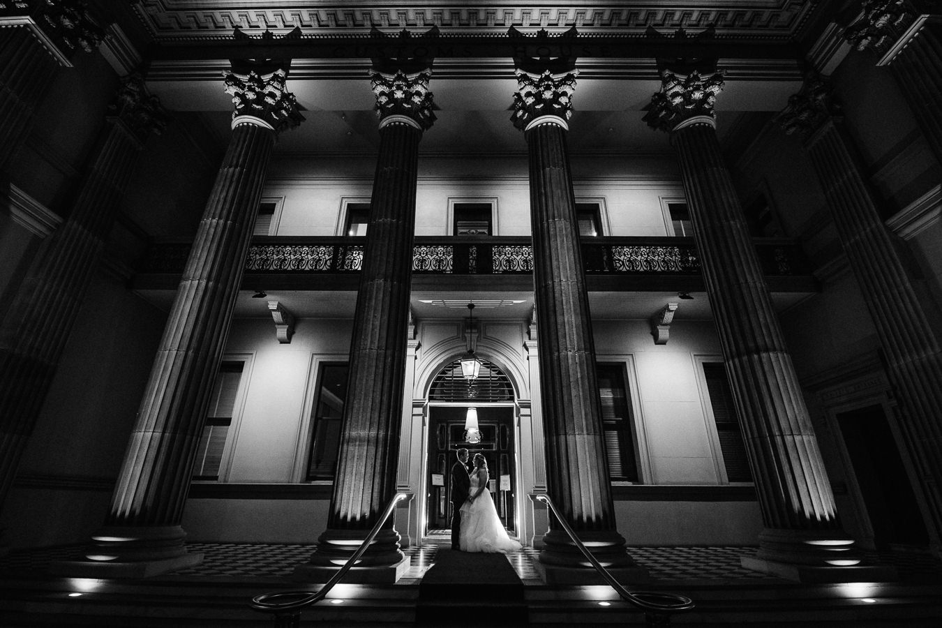 Customs House Wedding Photographer Luke Middlemiss Photography