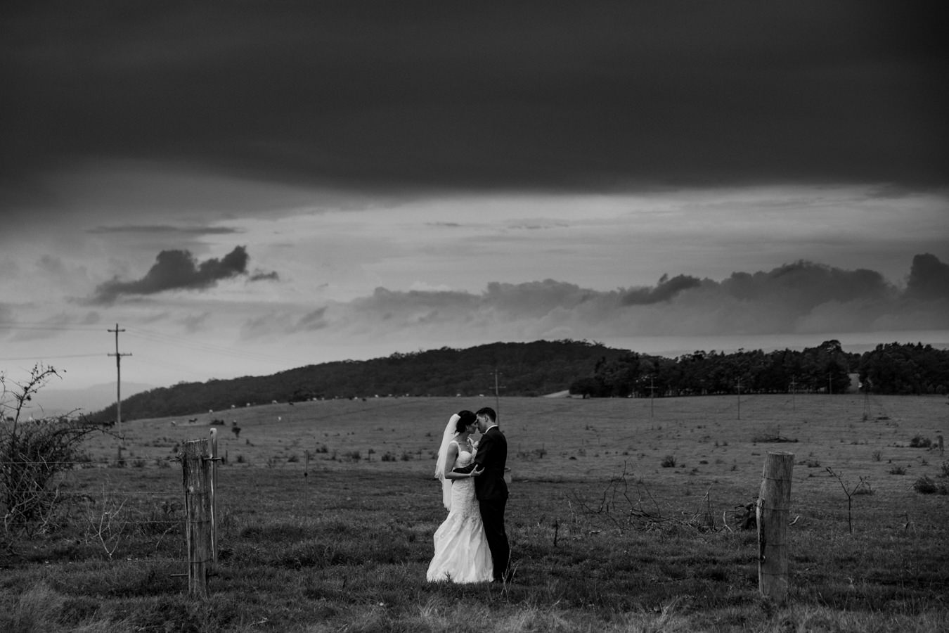 Sunshine Coast Wedding Photographer Luke Middlemiss