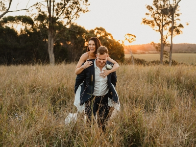 Sunshine Coast Wedding Photographer with Luke Middlemiss Photography