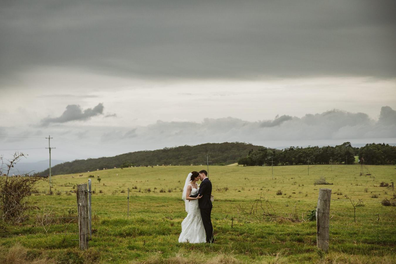 Sunshine Coast Wedding Photographer with Luke Middlemiss Photography (1 of 1)