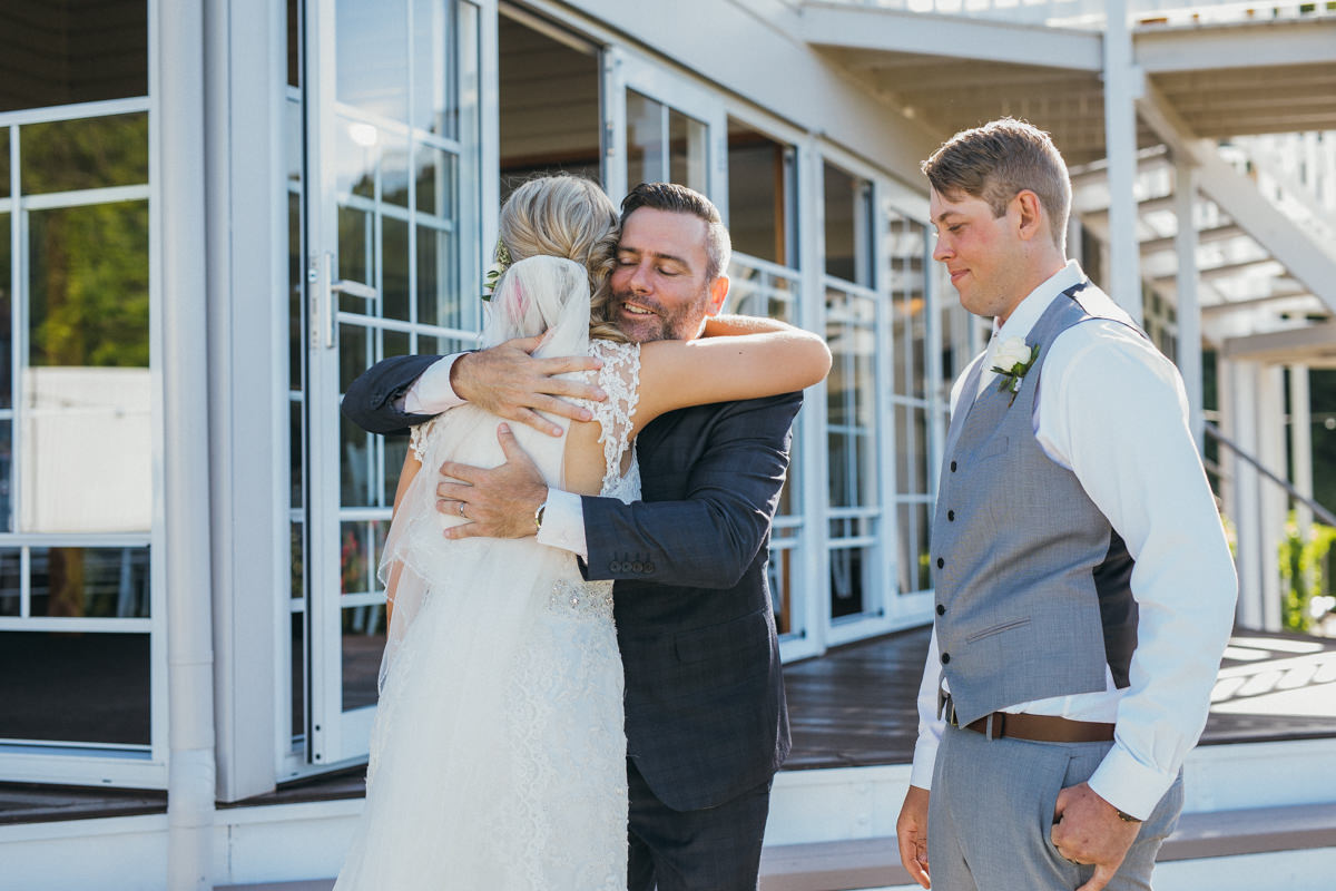 Jarrad Bayliss Marriage Celebrant Sunshine Coast