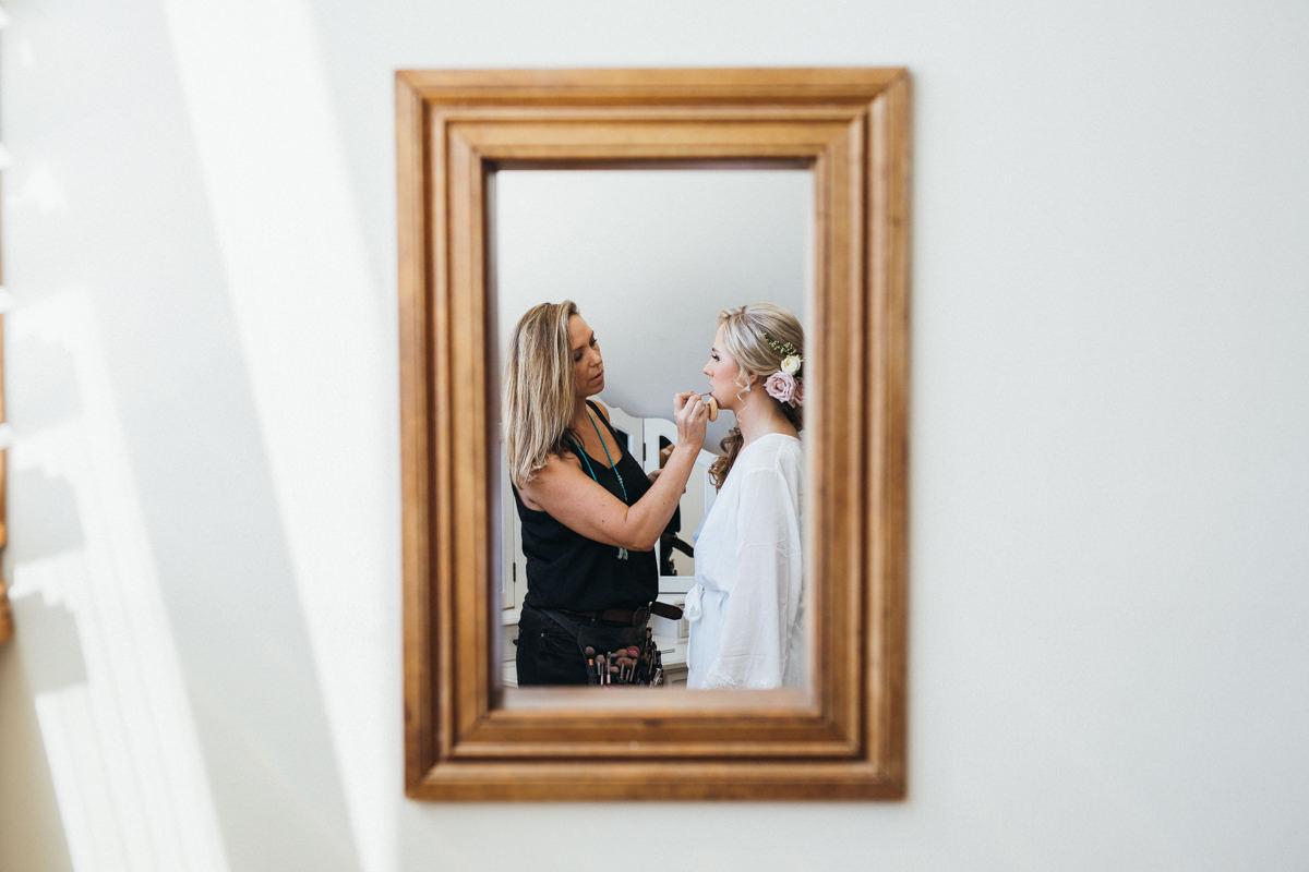 Natalie Hunter Makeup Artists