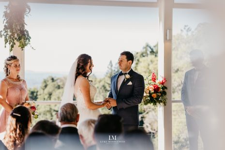 Maleny Manor Wedding Venue and Luke Middlemiss Photography from Sunshine Coast Wedding Photographer