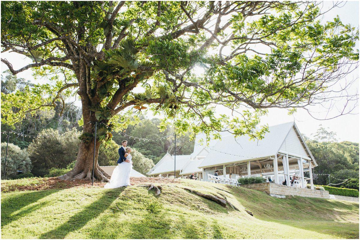 Maleny-Manor-Sunshine Coast Wedding Photographer