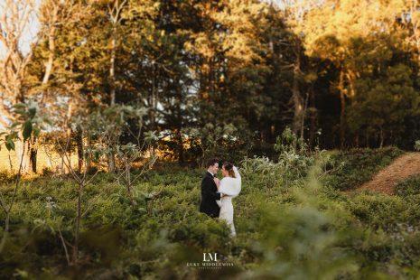 Maleny Retreat Weddings with Luke Middlemiss Photography Sunshine Coast