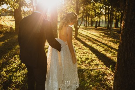 Monica and Lindsay Married at Maleny Retreat Weddings with Luke Middlemiss Photography from Sunshine Coast Wedding Photographer