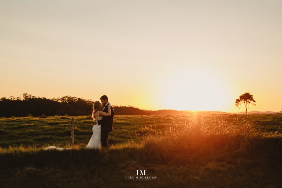Maleny Retreat Weddings with Luke Middlemiss Photography from Sunshine Coast Wedding Photographer