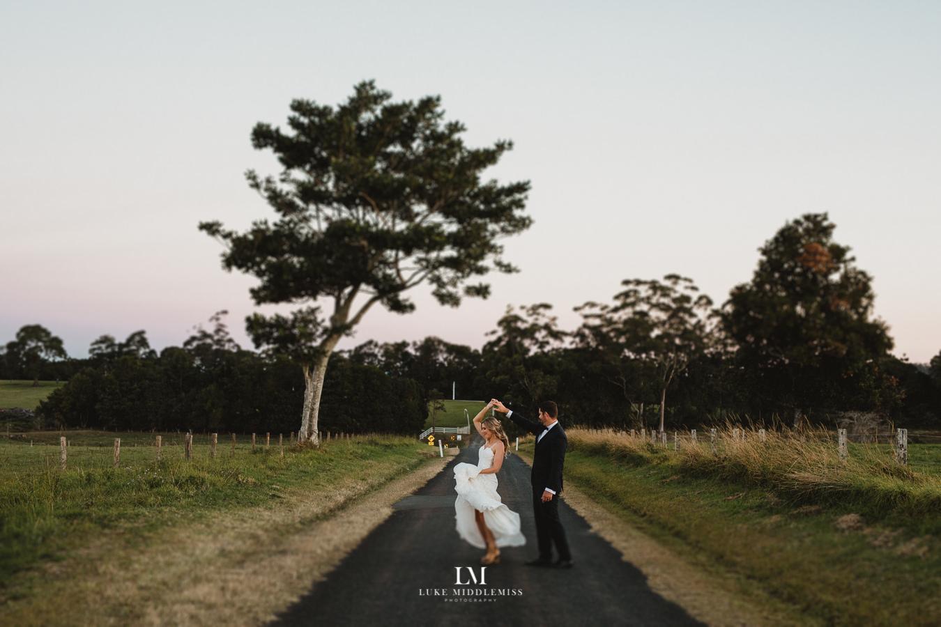 Maleny Retreat Wedding Venue
