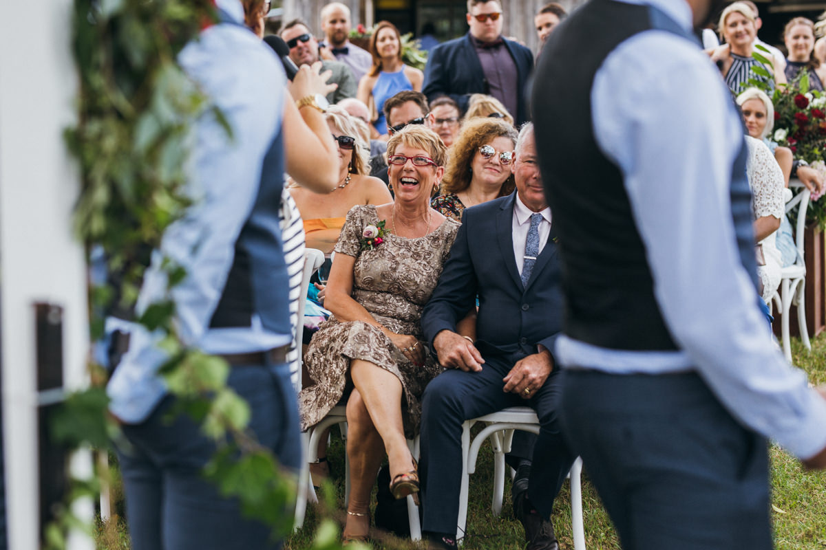 Luke salmen wedding