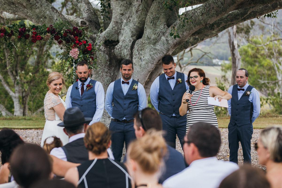 Alana Salm Marriage Celebrant