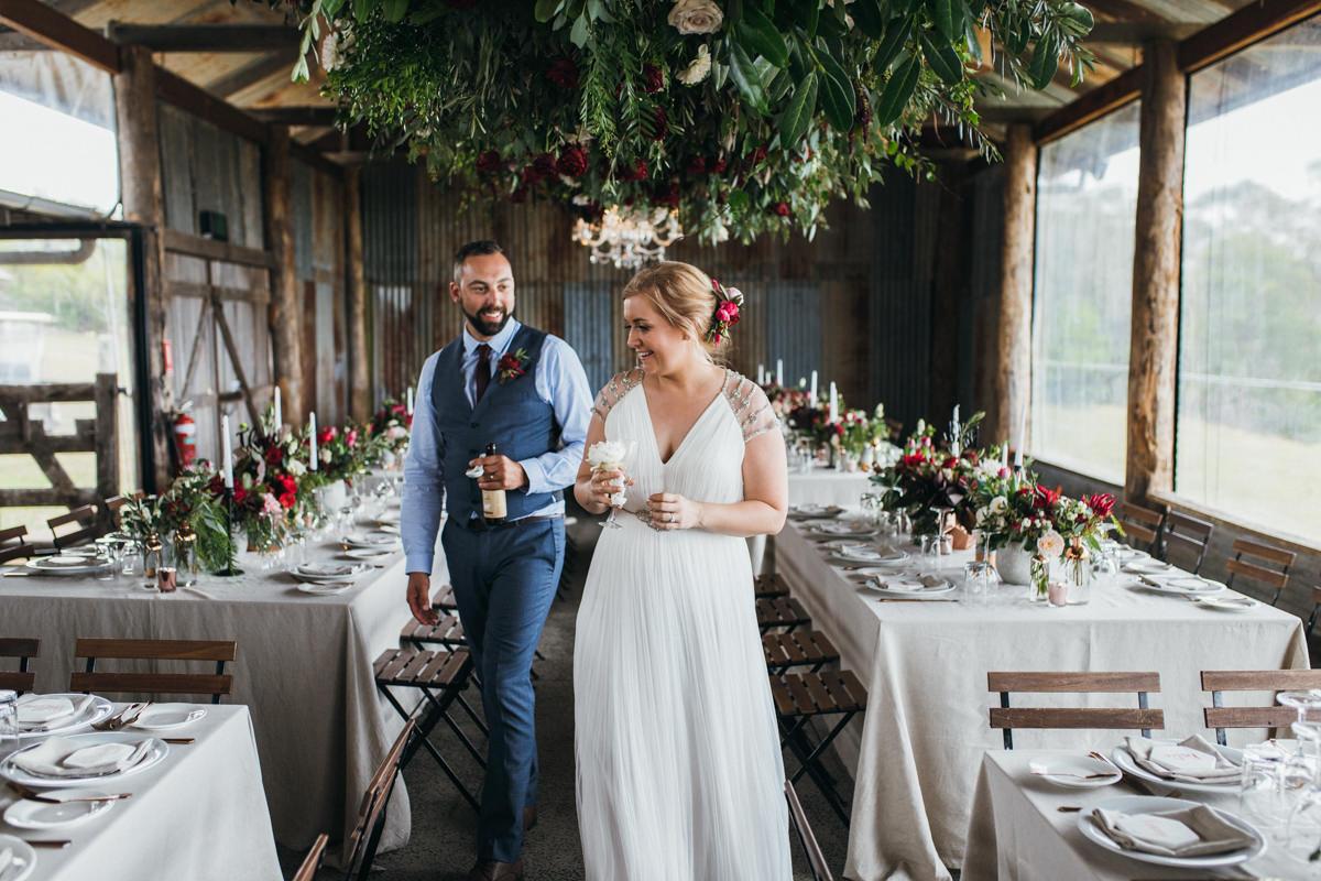 Love Bird Weddings
