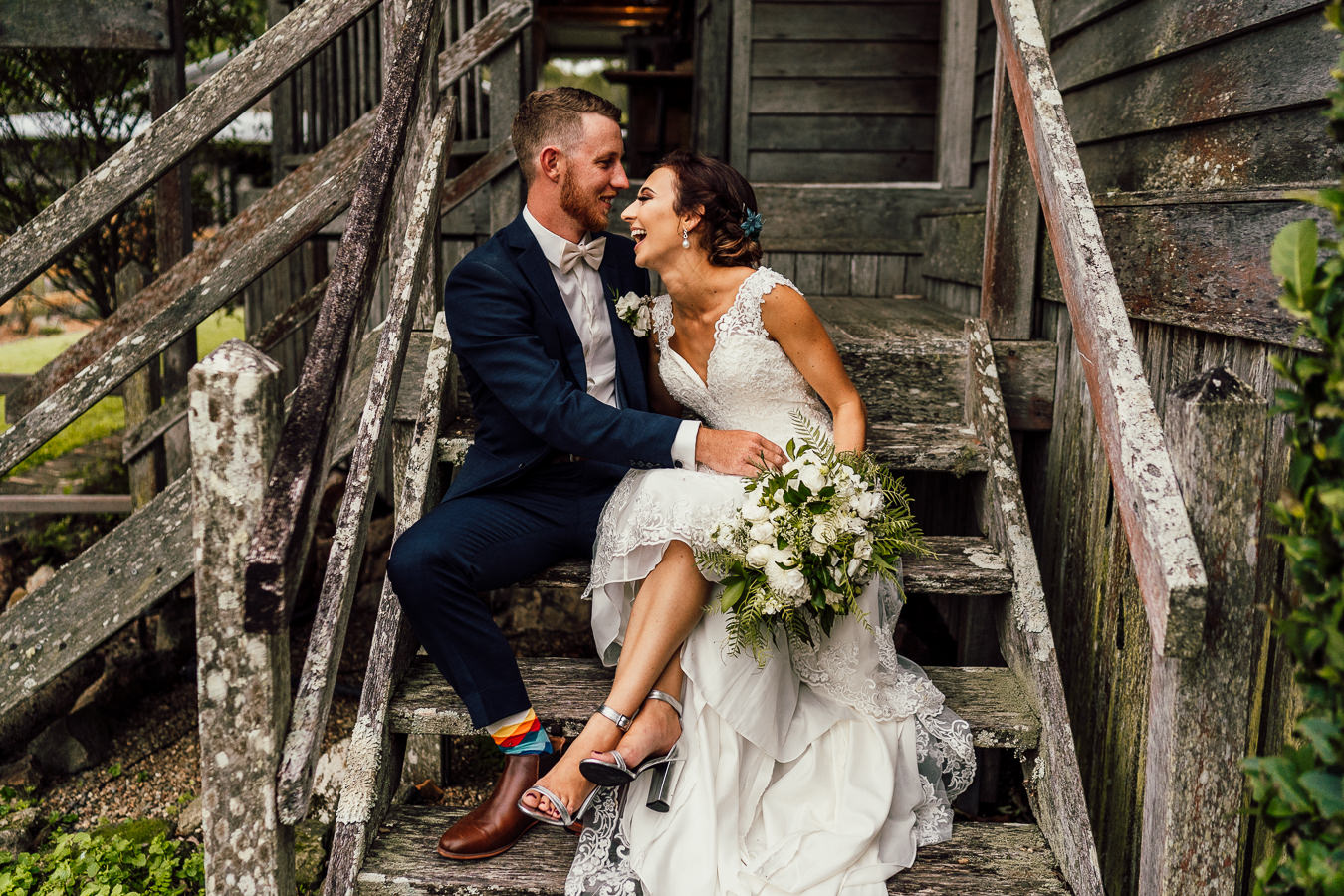 Yandina Station Sunshine Coast wedding photographer-2