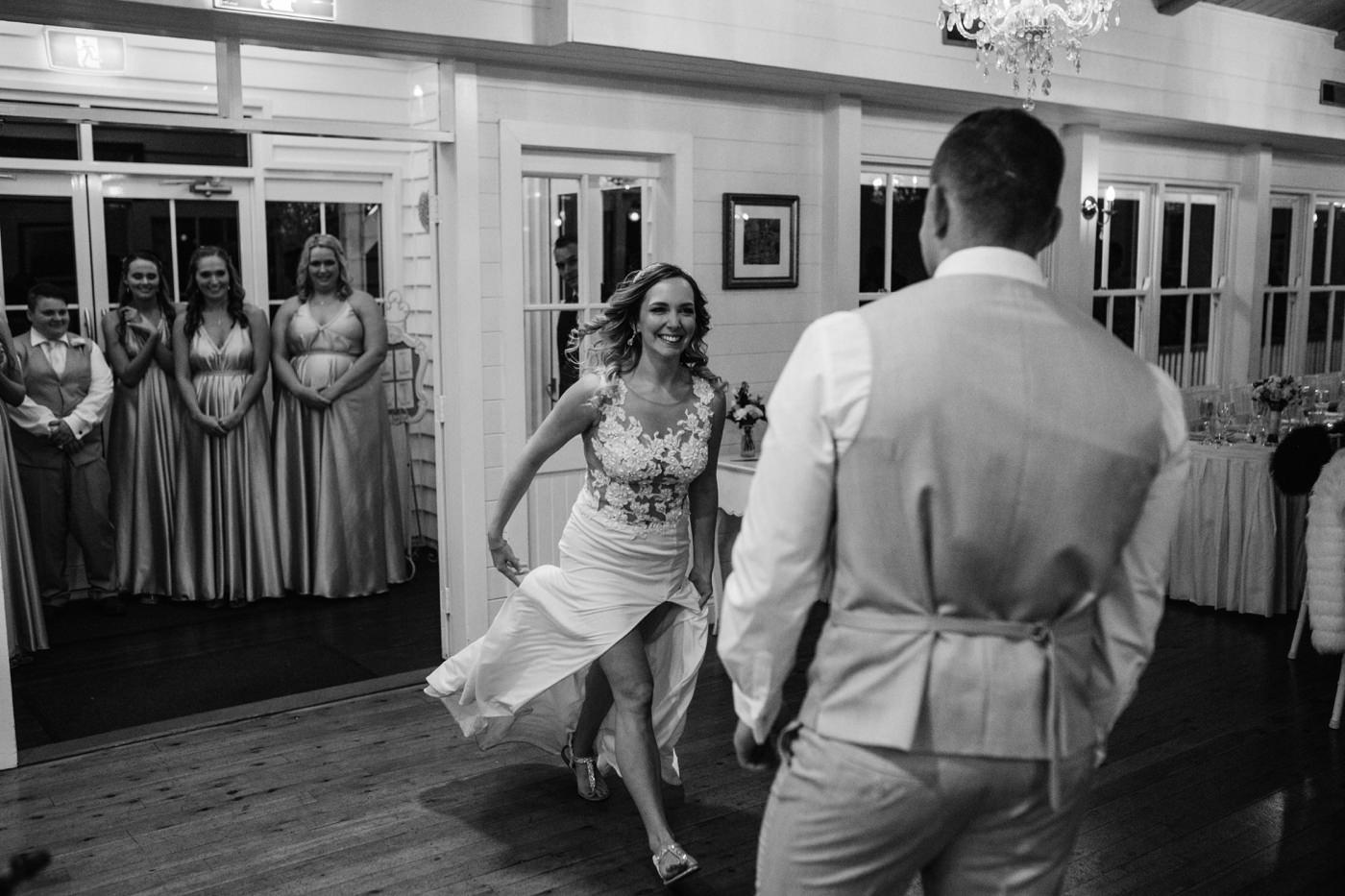 Weddings At Tiffany's // Kate + Nick