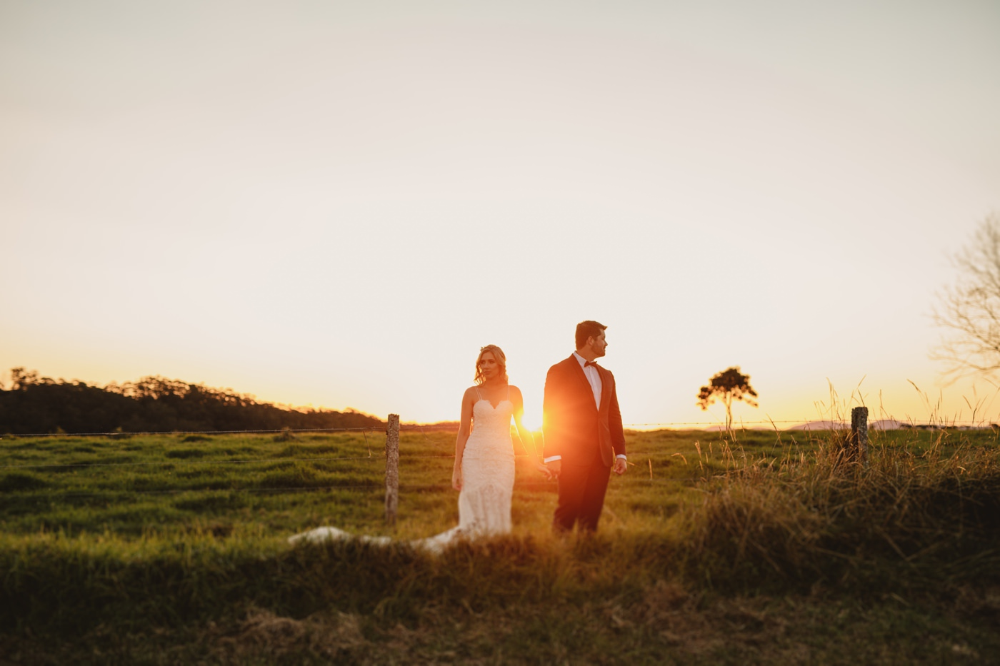 Maleny Retreat Wedding Photography
