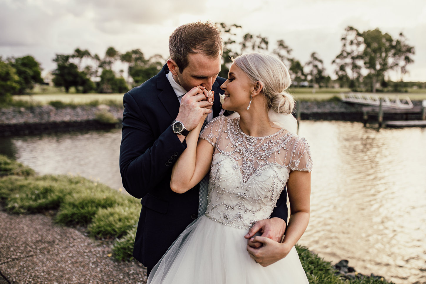 Clarah Luxford Marriage Celebrant Gold Coast with Luke Middlemiss Photography-2