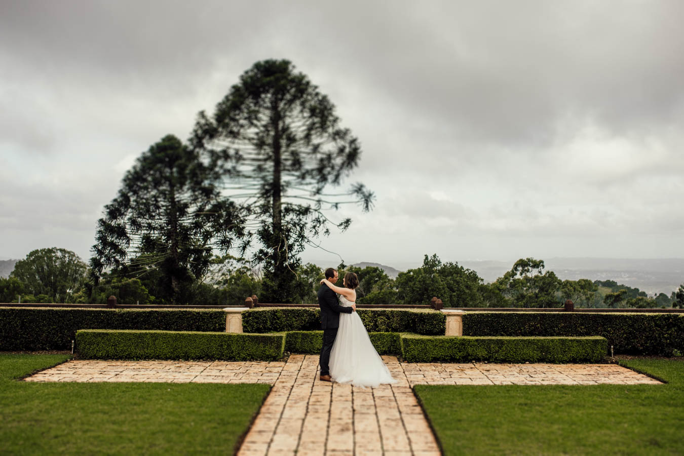 Flaxton Gardens Wedding Venue Sunshine Coast Hinterland