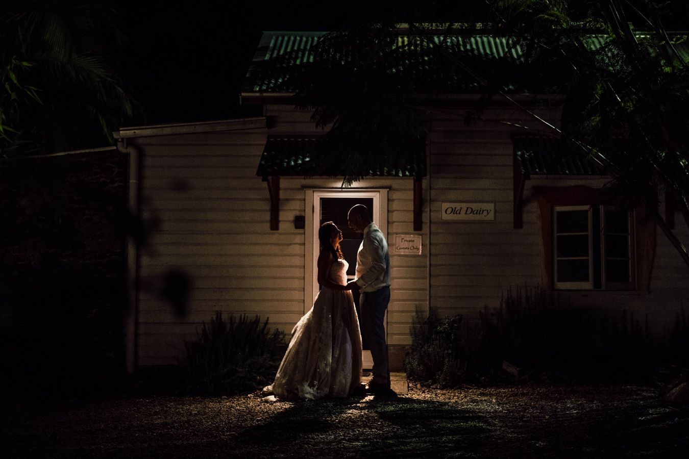Mavis's Kitchen Weddings in NSW