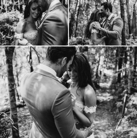 Sunshine Coast Wedding Photographer, Luke Middlemiss Photography