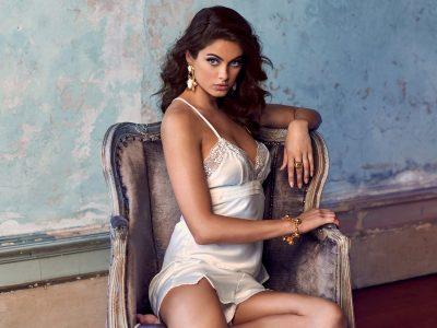 Angelina Alvarez