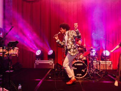 Hamilton Band