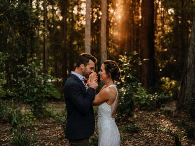 Sunshine Coast Wedding : Sarah + Josh