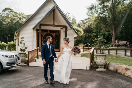 Annabella chapel Weddings