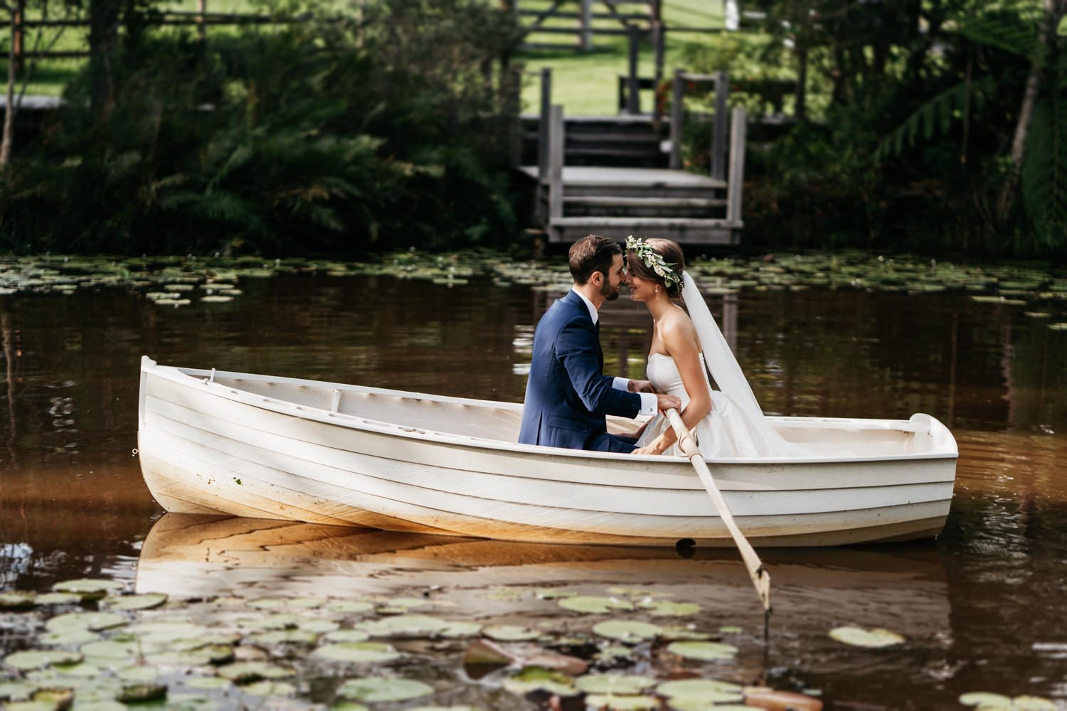 Annabella chapel Weddings